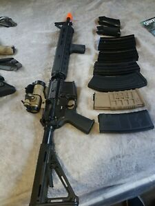 Javelin Airsoft M16 Recce