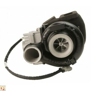 Fleece 63mm Holset VGT Cheetah Turbocharger For 13-18 Dodge 6.7L Cummins Diesel