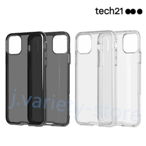 Tech21 Pure Crystal Clear Ultra-thin Protective Case For Apple iPhone 11 Pro Max