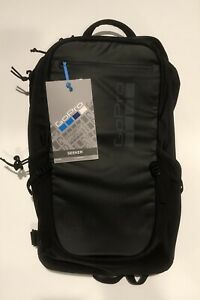 GoPro Seeker Backpack (Black) AWOPB-001 for HERO7 HERO6 HERO5 KARMA - with tags