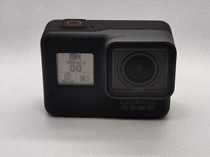GoPro Hero5 Black Ultra HD 4k Action Camera tons of mounts  extras. Excellent.