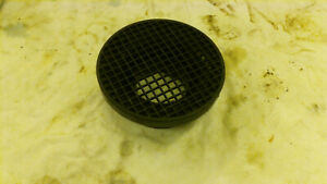 +VINTAGE SNOWMOBILE TILLOTSON HD CARB VELOCITY STACK FILTER