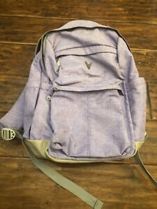 Bondka Purple backpack $12.50
