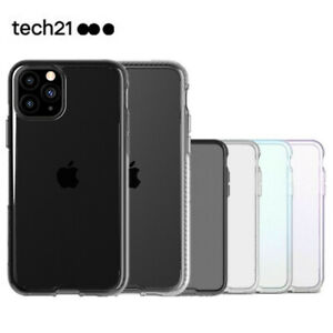 Original Tech21 Pure Clear Case Cover for Apple iPhone 11 & 11 Pro & 11 Pro Max