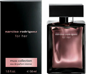 ❤️ NARCISO RODRIGUEZ FOR HERMUSC COLLECTIONEAU DE PARFUM INTENSE 3.4oz.100ml