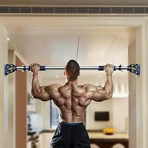 Doorway Pull Up and Chin Up Bar Upper Body Workout Bar for Home Gym Exercise