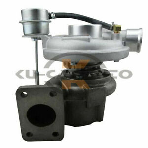New Turbocharger for Perkins Engine 1104C-44TA 1104C-E44TA
