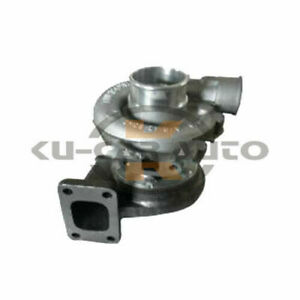 New Turbo TA3123 Turbocharger 466674-5007S for Perkins Engine 1004.2T