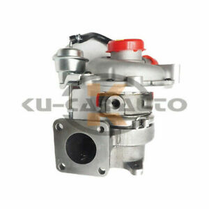 New Turbo Turbocharger 2674A808 for Perkins Engine 1104D-E44TA