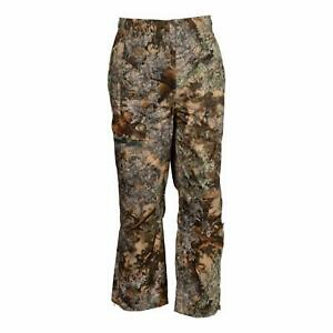 King's Camo Youth Climatex Rainwear Pant Color: Desert Shadow (KCK561-DS)