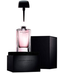 ❤️NARCISO RODRIGUEZ FOR HEREXTRAIT de Parfum 15 mlONLY 420 IN THE WORLD!!!!