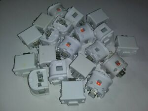 🎄1 White Wii Motion Plus Dongle NINTENDO OEM BRAND 📬FAST SHIPPING📬🎄