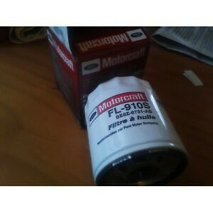Engine Oil Filter Motorcraft FL 910S