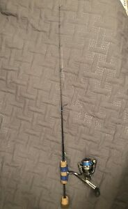 """Tuned Up Custom Quick Tip 30"""" With Shimano Sienna 500"""