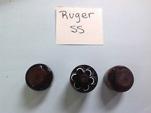 Ruger SS speedloader 1 lot of 3 for competition