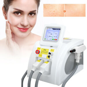 Laser Freckle Removal Machine Skin Mole Dark Spot Face Wart Tag Remover Machine