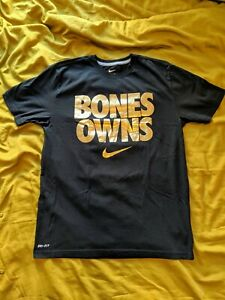 Nike Dri-Fit Jon Jones