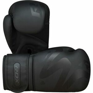 RDX Boxing Gloves Training Muay Thai Sparring Punching Kickboxing Fighting Mitts $25.19