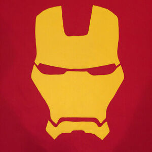 Iron Man, Iron Man Blanket, Single Layer Blanket, Superhero, Superhero Blanket