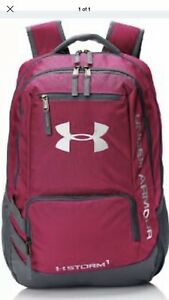 new UNDER ARMOUR BACKPACK NEW $54.99