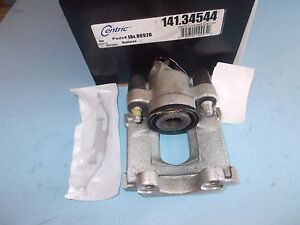 Disc Brake Caliper Semi Loaded Left Rear BMW 328i 323i 323ci Convertible $95.00