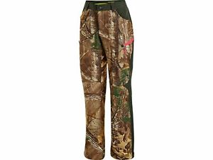 Under Armour Speed Freek Infrared Xtra Camo Hunting Women Pant 1247080
