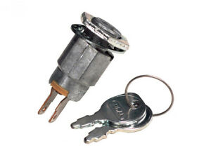 Many Applications 2 Prong ON/OFF Ignition Switch (momentary on switch)