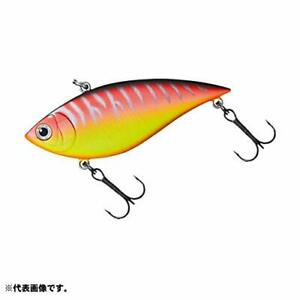 Daiwa lure T.D. vibration 63S Red Tiger
