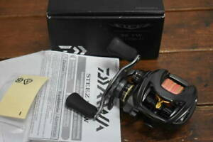 Good Quality Daiwa Stees Sv Tw 1016Sv-H Steez Right Handle Bait Reel Bus