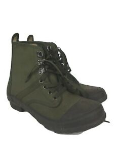 Cabelas Boots Tactical Trainer Size 8 Steel Shank 830350