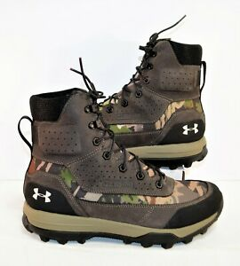 Under Armour Speed Freek Bozeman 2.0 Womens Hunting Boots SZ 10 NEW 1299240 943