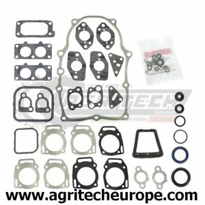 808390 807640 847319 Series Gaskets Briggs Stratton Two Cylinders 14 16 HP $155.94