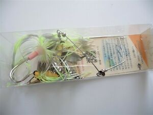 T.H.Tackle TH Tackle CHANDELY 2020 38 oz # Chartreuse Shad JDM Lure NEW T23