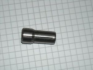 PSP2212, Replaces Dotco 205, ARO 32968-2, G/D 528805, 200 Series Collet, 5/32
