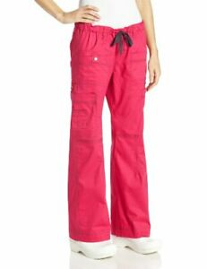 Dickies Women's GenFlex Cargo Scrubs Pant - Choose SZcolor