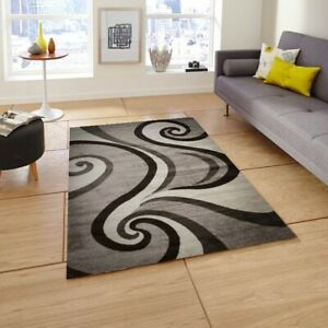 Mckenzie Beige Brown Area Rug