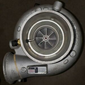 Holset Cummins Turbo ISX 2881994RX new reman HE551V