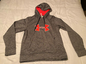 Under Armour Womens Hoodie Large $14.50
