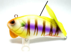 ATTIC SNAPPPER LB Hand Made JDM Lure # Passion Gill NEW