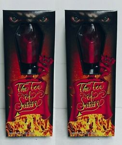 Toe of Satan World's Hottest Lollipop 1,2,3, Or 4 Pack