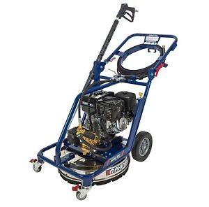 Makinex DPW-4000   4000 PSI Dual Pressure Washer with built in Surface Cleaner!