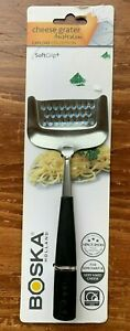 Boska Holland Amsterdam Collection Cheese Grater for Semi Hard to Very Hard