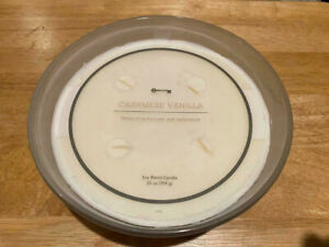 Cashmere Vanilla 4-Wick Candle  25oz - Threshold by Target Harry Styles Fans!