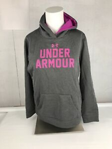 Under Armour Youth XL Hoodie Grey $17.50