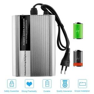 50KW Professional Electricity Energy Saving Box Device Save Up to 35% 90-250V US