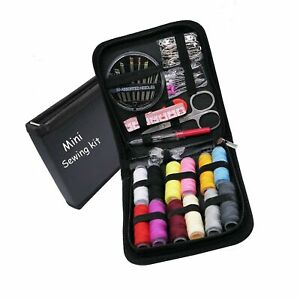 Sewing Kit Mini Travel Sewing Kits for Adults Girls Hiking Home and Offic... $20.99