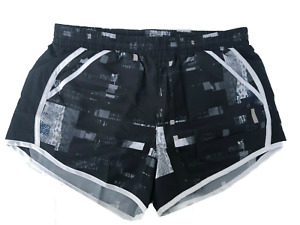 Under Armour Women's 3 Printed Running Shorts L $19.99