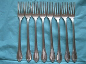 1847 ROGERS BROS REMEMBRANCE GRILLE FORK