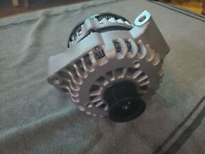 320 amp High Output JS Alternator for 2006-2008 Buick Lucerne 3.8 (Fits Others)