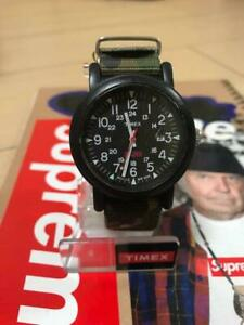 AUTH Hystericglamour Timex Watch camouflage